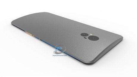 La lam y tuong thiet ke HTC 11 man hinh cong hai ben - Anh 3