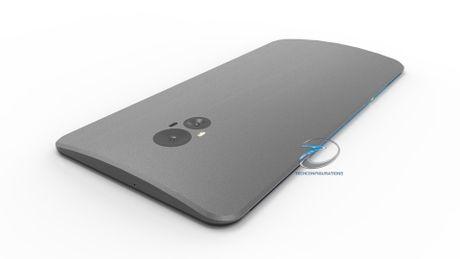 La lam y tuong thiet ke HTC 11 man hinh cong hai ben - Anh 4
