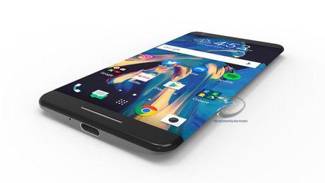 La lam y tuong thiet ke HTC 11 man hinh cong hai ben - Anh 5
