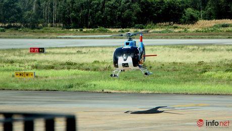 Hinh anh chiec truc thang EC-130 truoc khi bi nan - Anh 8