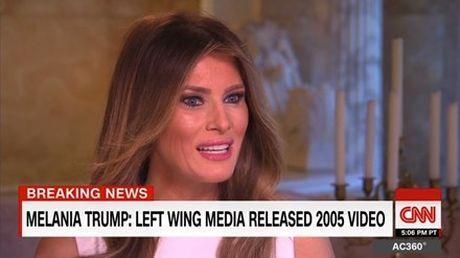 Nhung nguoi 'phu nu cua Trump' len tieng ve video khiem nha - Anh 2