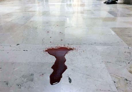 Phien quan ban pha mien Tay Aleppo bat chap ngung ban nhan dao - Anh 3