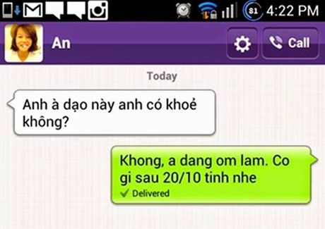 Nhung anh che hay ve ngay 20/10 - Anh 13