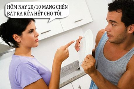 Nhung anh che hay ve ngay 20/10 - Anh 6