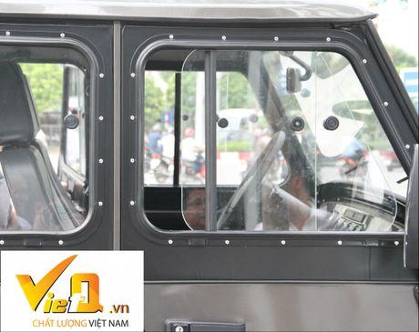 Can canh xe Uaz Hunter - Nga tai Viet Nam, duoc du doan re hon Kia Morning - Anh 4
