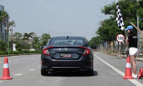 Kham pha VTEC Turbo – vu khi moi cua Honda Civic - Anh 1