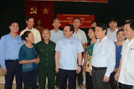 Cu tri Ha Noi de nghi Quoc hoi giam sat chat vu Trinh Xuan Thanh - Anh 1