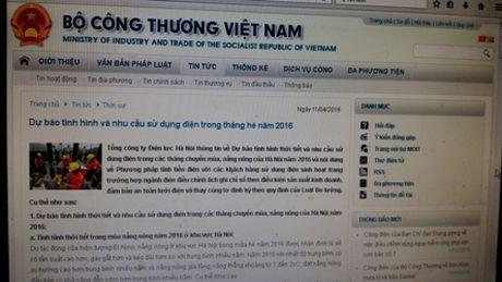 Nha may thuy dien Ho Ho nop ngan sach bao nhieu moi nam? - Anh 3
