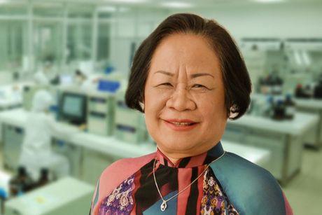 'Nu tuong' Duoc Hau Giang: Khong co con duong trai tham cho bat ky ai muon khoi nghiep - Anh 1