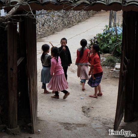 Len Ha Giang bang qua dong tam giac mach tham nha cua Pao - Anh 3
