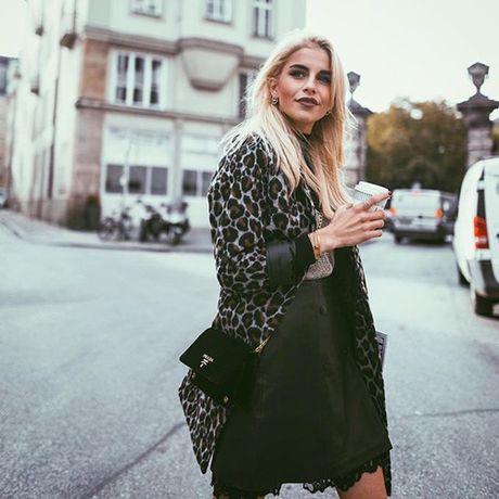 Muon dien do thu dep, follow ngay 5 tai khoan Instagram nay - Anh 22