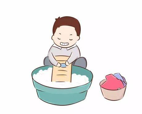 Nhung hanh dong chung to tinh yeu cua chong khi vo mang thai - Anh 8