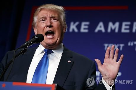Vi sao dan Trieu Tien cuong Trump? - Anh 1
