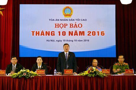 "Chinh thuc khang dinh xu ong Tran Van Vot ""giet nguoi"" la khong oan - Anh 1"