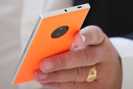 Windows 10 Mobile se cho phep doi trinh duyet mac dinh - Anh 1