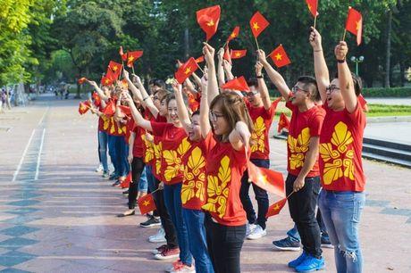 """Enchanting Vietnam"" hoa cung nhip dieu SSEAYP 43 - Anh 1"