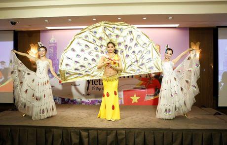 Vietjet mo cung luc 2 duong bay Ha Noi – Dai Bac, TP.HCM – Cao Hung - Anh 2