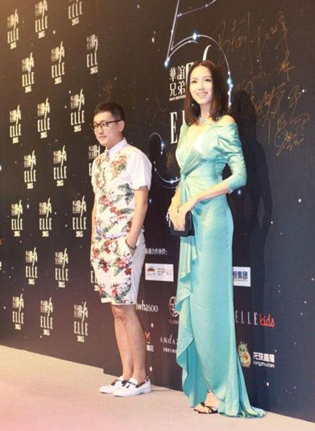 Du Trung Quoc co them nhieu Hoa hau nhung nhan sac khong ai vuot qua duoc nguoi nay - Anh 11