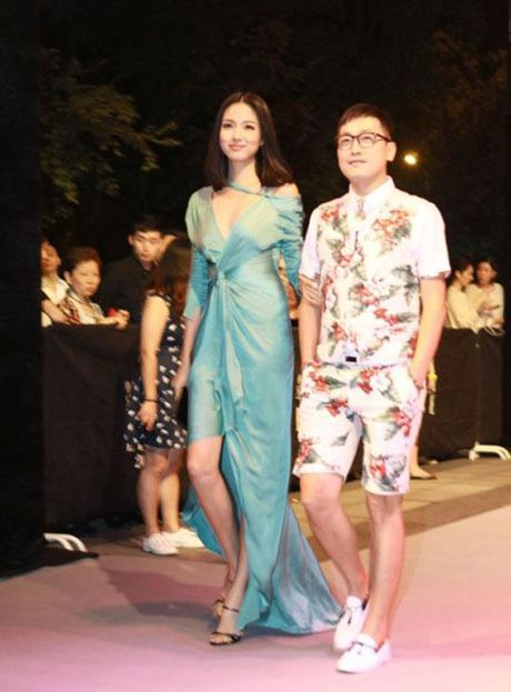 Du Trung Quoc co them nhieu Hoa hau nhung nhan sac khong ai vuot qua duoc nguoi nay - Anh 13