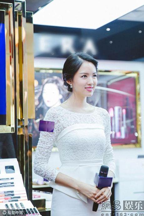Du Trung Quoc co them nhieu Hoa hau nhung nhan sac khong ai vuot qua duoc nguoi nay - Anh 3