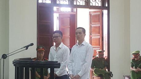 Vu buon lau sieu xe o Quang Ninh: Vi sao bi de nghi tra ho so ngay tai phien toa - Anh 1