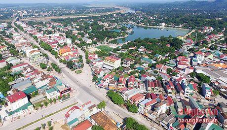 Xay dung phuong Hoa Hieu (Thai Hoa) dat chuan do thi van minh - Anh 1