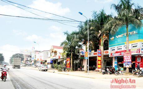 Xay dung phuong Hoa Hieu (Thai Hoa) dat chuan do thi van minh - Anh 2