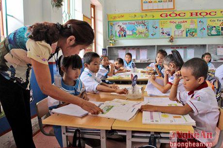 Van dung linh hoat phuong phap day hoc theo mo hinh VNEN - Anh 2