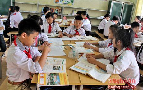 Van dung linh hoat phuong phap day hoc theo mo hinh VNEN - Anh 4