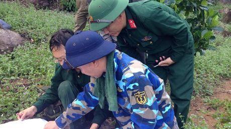 Bang rung tim kiem may bay truc thang mat tich - Anh 4