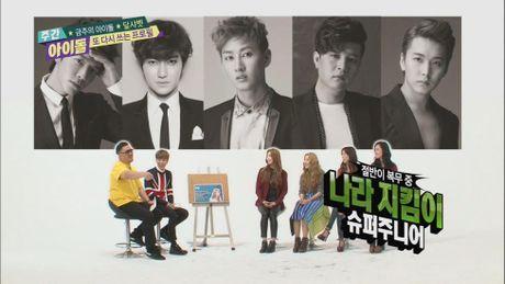 Diem danh nhung K-pop Show dang khien gioi tre phat sot - Anh 1