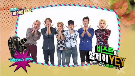 Diem danh nhung K-pop Show dang khien gioi tre phat sot - Anh 2