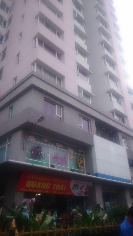 Hon 250 ho dan o chung cu Quang Thai keu cuu - Anh 3