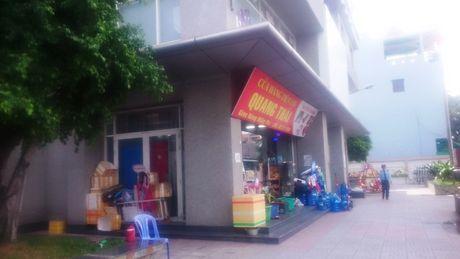Hon 250 ho dan o chung cu Quang Thai keu cuu - Anh 4