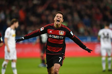 Lo ly do Chicharito 'bat bai' khoi Man United - Anh 3