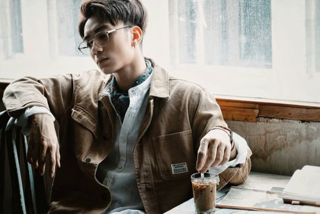 Soobin Hoang Son gay bat ngo voi sang tac cua Tien Cookie - Anh 1