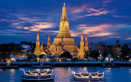 Nhung hinh anh dep me nguoi ve phong canh thien nhien Thai Lan - Anh 17
