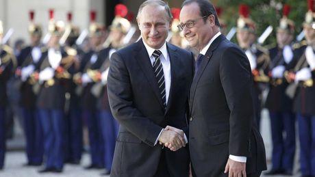 Khong tinh tao, Putin se sa vao the 'co bi' moi? - Anh 1