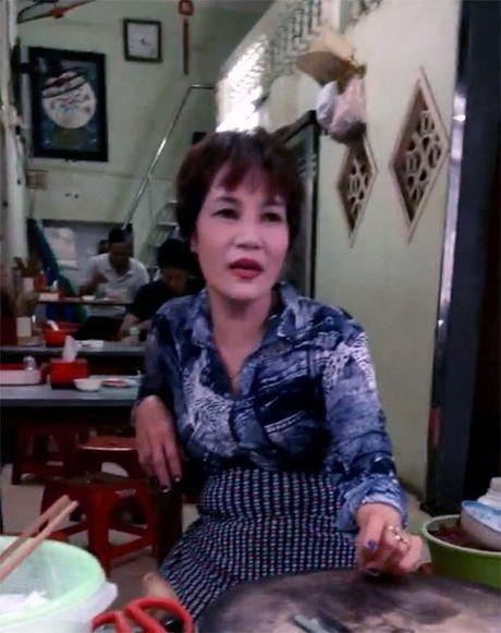 Pho chui noi tieng Nam Dinh: Ban cho cac sep la chinh - Anh 2