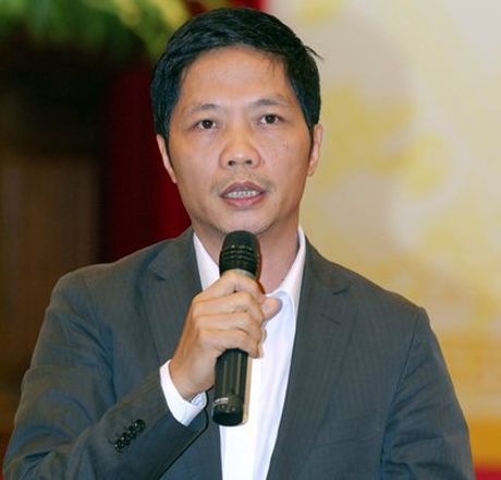 Bo Cong Thuong: Ra soat cong tac can bo nhiem ky truoc - Anh 1
