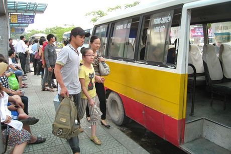 Chong un tac tai VN chi co 1 phuong phap: Giao thong cong cong - Anh 1