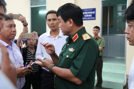 Tim thay hop den may bay roi o Ba Ria-Vung Tau - Anh 1