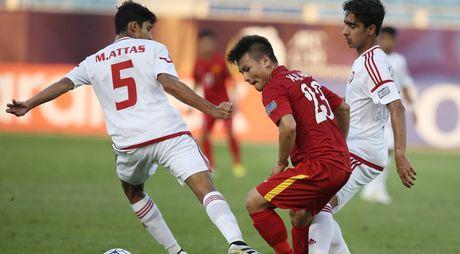 Cai nhin cong tam voi U19 Viet Nam - Anh 2