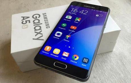 Sau su co Note 7, Samsung bat tay phat trien Galaxy S8 va Galaxy A5 - Anh 1