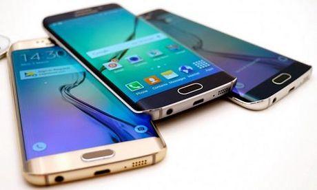 Sau su co Note 7, Samsung bat tay phat trien Galaxy S8 va Galaxy A5 - Anh 2