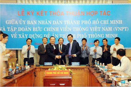 Chu tich VNPT Tran Manh Hung: Tap doan can 10.000 ky su chuyen ve CNTT - Anh 1