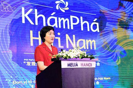 Gioi thieu du lich Hai Nam, Trung Quoc - Anh 2
