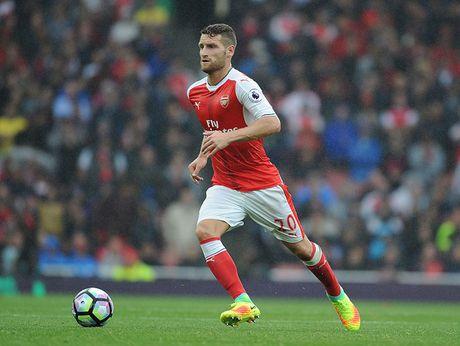 Doi hinh toi uu de Arsenal 'bat nat' Ludogorets - Anh 3