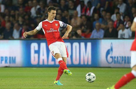 Doi hinh toi uu de Arsenal 'bat nat' Ludogorets - Anh 4
