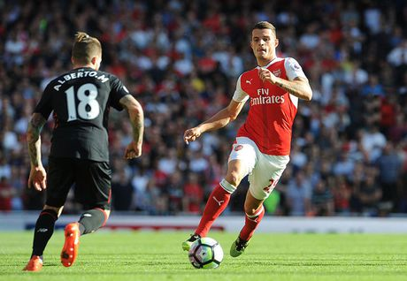 Doi hinh toi uu de Arsenal 'bat nat' Ludogorets - Anh 6